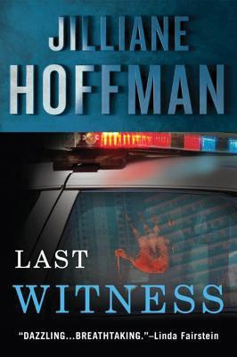 Last Witness - Hoffman, Jilliane