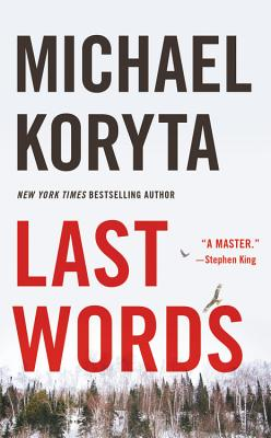 Last Words - Koryta, Michael