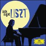 Late Night Liszt