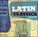 Latin Classics, Vol. 2