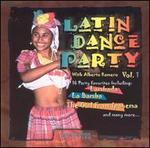 Latin Dance Party, Vol. 1 [Premium]