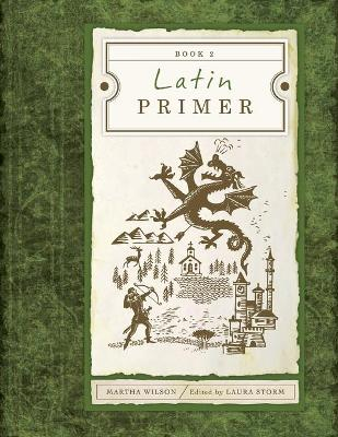 Latin Primer 2 Student Book 4th Edition - Edition, 4th