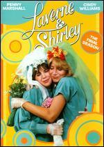 Laverne & Shirley: Season 08