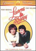 Laverne & Shirley: The Complete First Season [3 Discs]