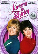 Laverne & Shirley: The Fifth Season [4 Discs] -
