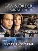 Law & Order: Criminal Intent: Season 03