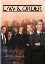 Law & Order: Season 14