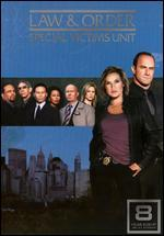 Law & Order: Special Victims Unit - Year Eight [5 Discs]