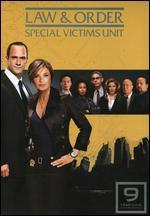 Law & Order: Special Victims Unit - Year Nine [5 Discs]