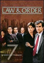 Law & Order: The Seventh Year [5 Discs]