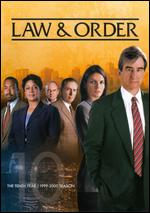Law & Order: The Tenth Year [5 Discs] -