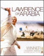 Lawrence of Arabia [2 Discs] [Blu-ray]
