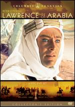 Lawrence of Arabia [Collector's Edition] [2 Discs] - David Lean