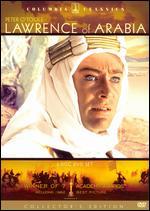 Lawrence of Arabia [Collector's Edition] [2 Discs] - David Lean