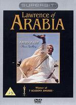 Lawrence of Arabia [Superbit]