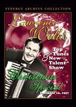 Lawrence Welk: Top Tunes & New Talent Show - Christmas Special December 16, 1957