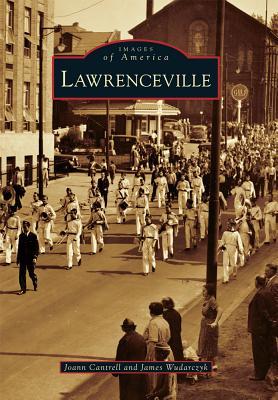 Lawrenceville - Cantrell, Joann