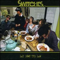 Lay Down The Law - Switches