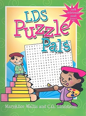LDS Puzzle Pals - Wallis, Maryalice, and Lindstrom, C G