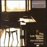 Leó Weiner Album