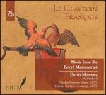 Le Clavecin Français: Music from the Borel Manuscript