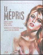 Le Contempt [Deluxe Edition] [Blu-ray]