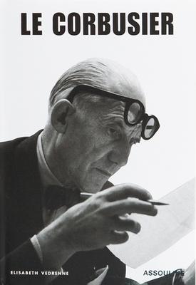Le Corbusier - Vedrenne, Elisabeth