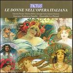 Le Donne Nell'Opera Italiana