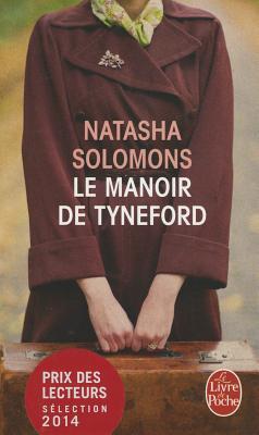 Le Manoir de Tyneford - Solomons, Natasha