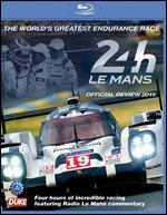 Le Mans: Official Review 2015 [Blu-ray]