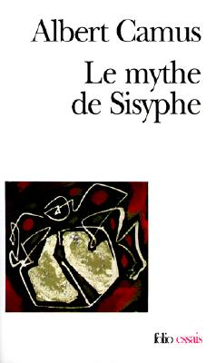 Le Mythe de Sisyphe - Camus, Albert, and Pradel, Jacques (Read by)
