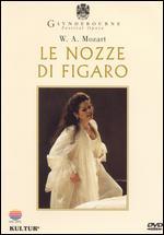 Le Nozze di Figaro (Glyndebourne Festival Opera) - Derek Bailey