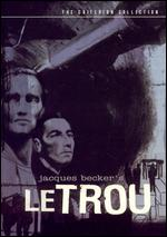 Le Trou [WS] [Criterion Collection] - Jacques Becker