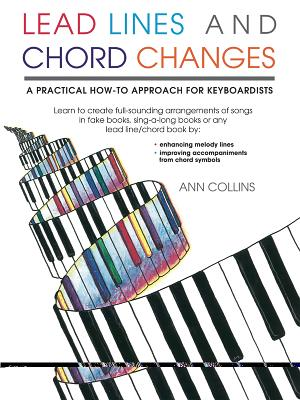 Lead Lines and Chord Changes - Collins, Ann (Composer)