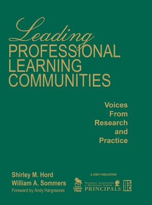 professional learning community research paper Improving student achievement through professional learning communities by mindy roberts a dissertation presented to the faculty of the graduate college at the university of nebraska.