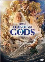 League of Gods - Koan Hui