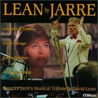 Lean by Jarre - Maurice Jarre