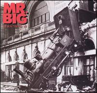 Lean Into It - Mr. Big