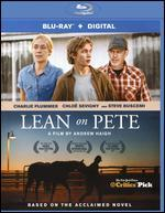 Lean on Pete [Blu-ray]