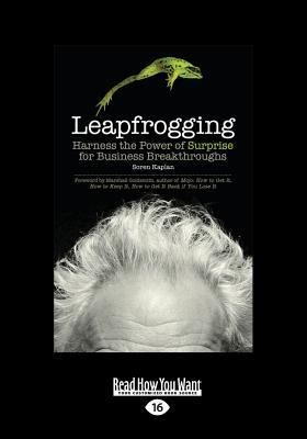 Leapfrogging - Kaplan, Soren