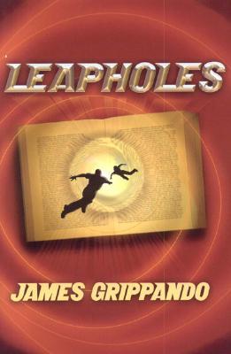 Leapholes - Grippando, James