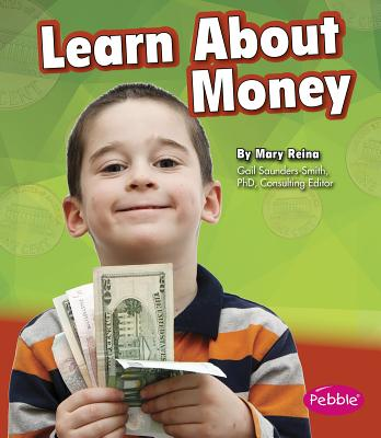 Learn about Money - Reina, Mary