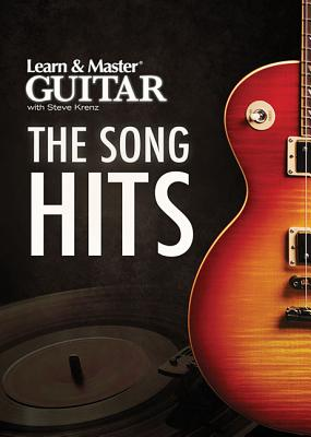 Learn and Master Guitar: The Song Hits - Krenz, Steve