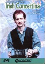 Learn to Play Irish Concertina