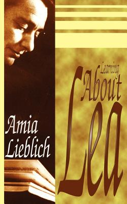 Learning about Lea - Lieblich, Amia, Dr.