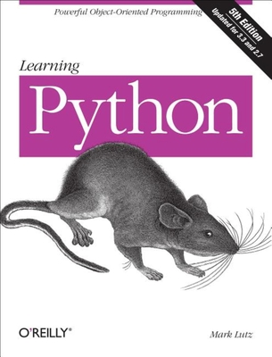 Learning Python - Lutz, Mark