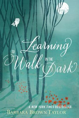 Learning to Walk in the Dark: Because Sometimes God Shows Up at Night - Taylor, Barbara Brown