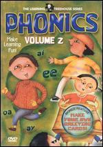 Learning Treehouse: Phonics, Vol. 2