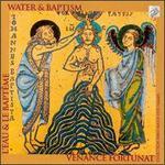 L'Eau & le bapt?me / Water & Baptism