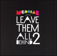 Leave Them All Behind, Vol. 2 - Various Artists